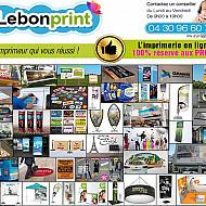 Edil : Lebonprint