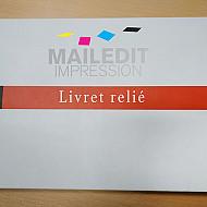 Mailedit Impression